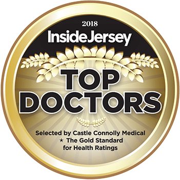 Top Doctors Inside Jersey 2018