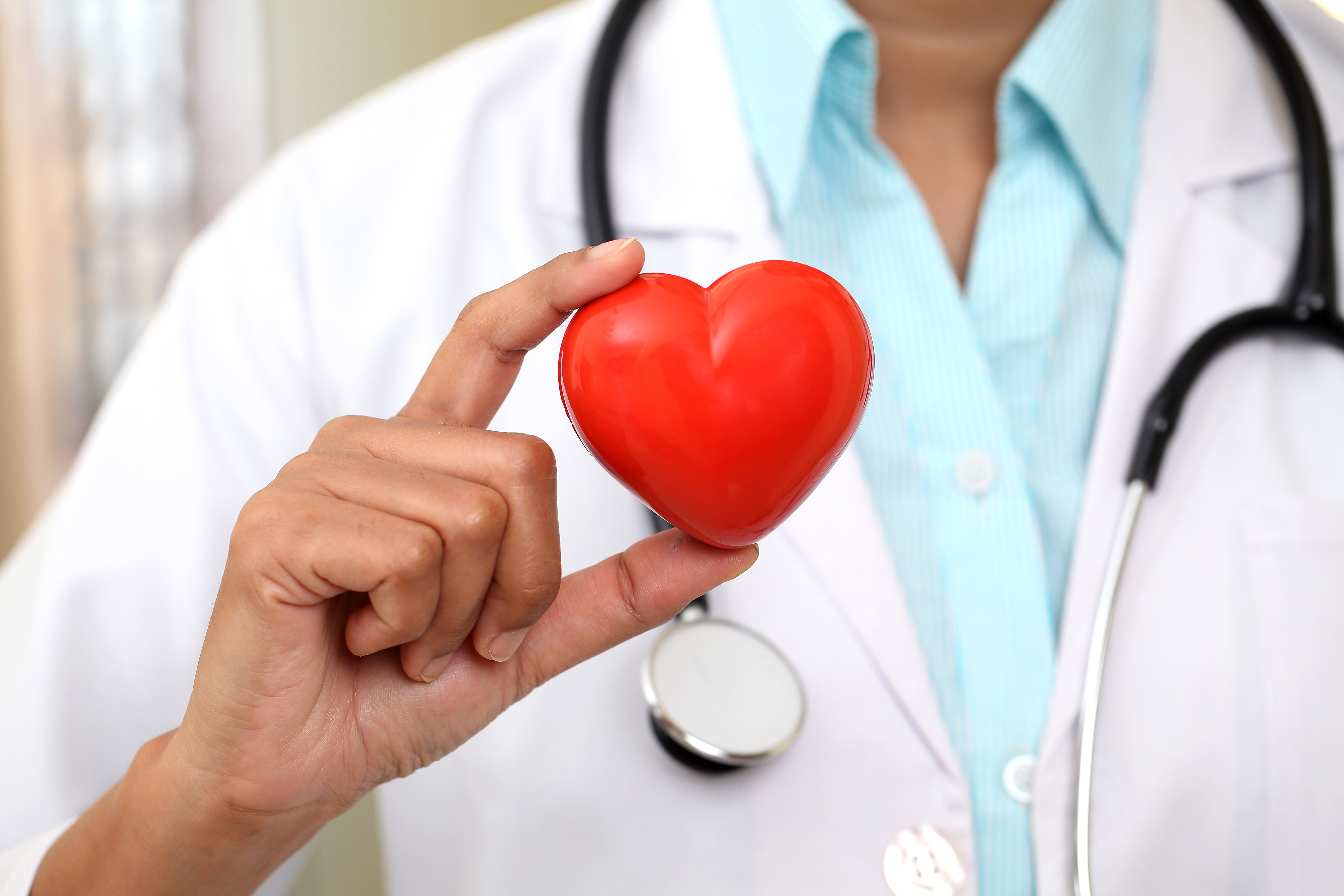 Heart-Healthy Tips for a Longer Life