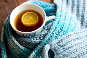 Boosting Your Winter Immune System