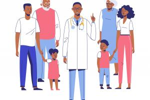 Health Conditions that Disproportionately Affect Blacks