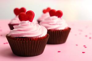 Indulge in chocolate, red wine, and these other heart-healthy tips for Valentine's Day