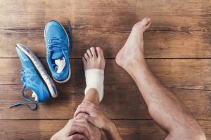 How to Protect Yourself from Spring Sports Injuries