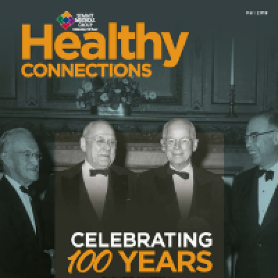 Healthy Connections Fall 2019