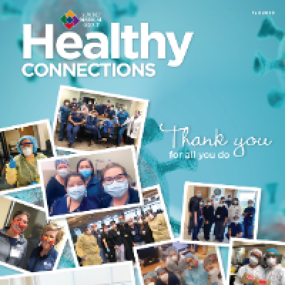 Healthy Connections Fall 2020