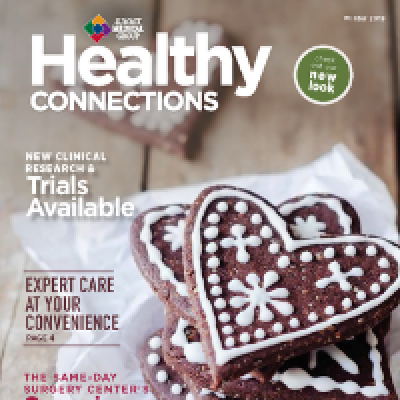 Healthy Connections Winter 2019