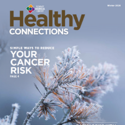 Healthy Connections Winter 2020
